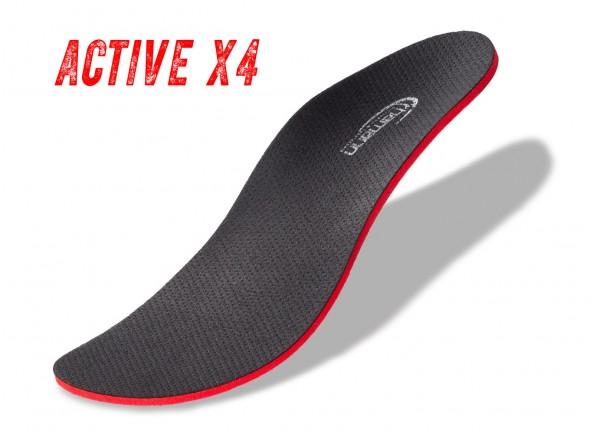 ACTIVE X4